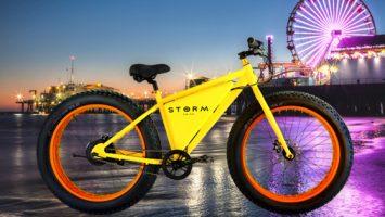 5 אופניים חשמליים הכי טובים בעולם