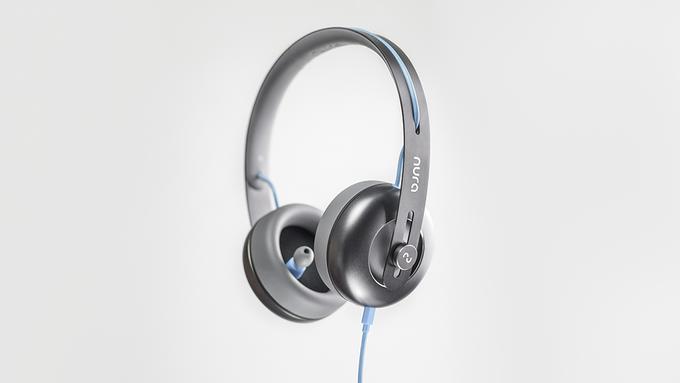 חברת האוזניות האוסטרלית Nura שברה שיאי מימון המוני עם מוצר עתידני