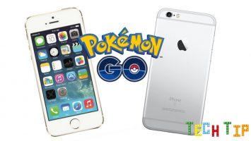 איך להתקין פוקימון גו באייפון?
