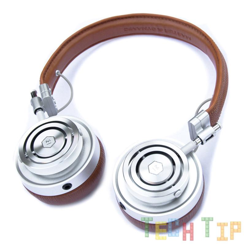 MH30 - אוזניות