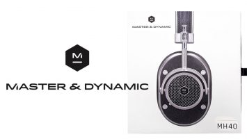 Master & Dynamic MH40 ראשי