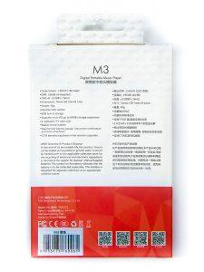 FiiO M3 - Box