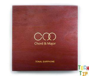 Chord & Major 9'13 front box