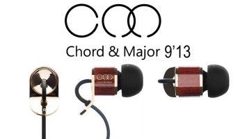 Chord & Major 9'13 main