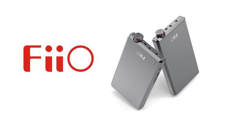 Fiio-A5-logo