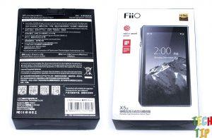 fiio-x5-box