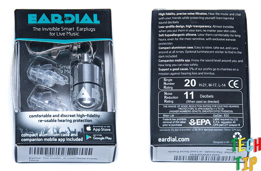 EarDial-Box