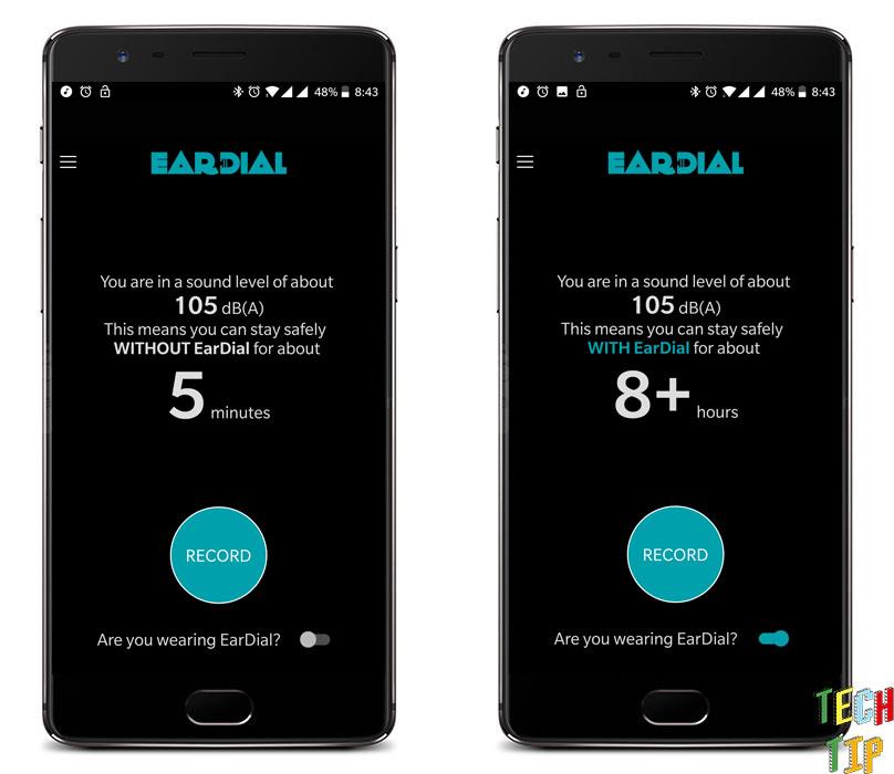 EarDial-app